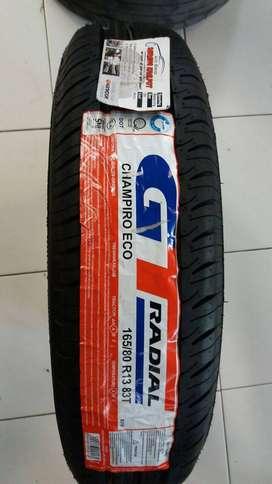 Jual Ban Mobil Xenia Espas Carry Grandmax 165/80 R13 GT Champiro Eco