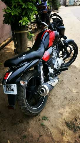 V15 Bike In Very Good Condition