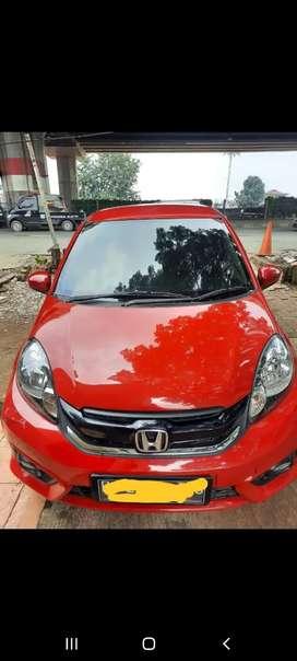 Dijual Honda Brio