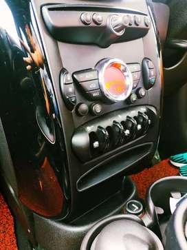 Cooper Countryman s turbo mini coopers 2014