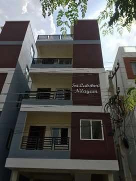 PentHouse for Rent in GopalNagar society,3 km from hitech mmts station