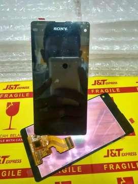 Lcd Sony xperia ZR / c5502/c5503 fullset touchscreen
