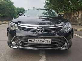 Toyota Camry 2.5L Automatic, 2016, Petrol