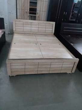 6*5 bedbox with storage brand new limited offer