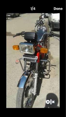 2003 Hero Honda CD 100 22207 Kms