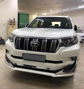 Toyota Land Cruiser Prado VX L, 2013, Diesel