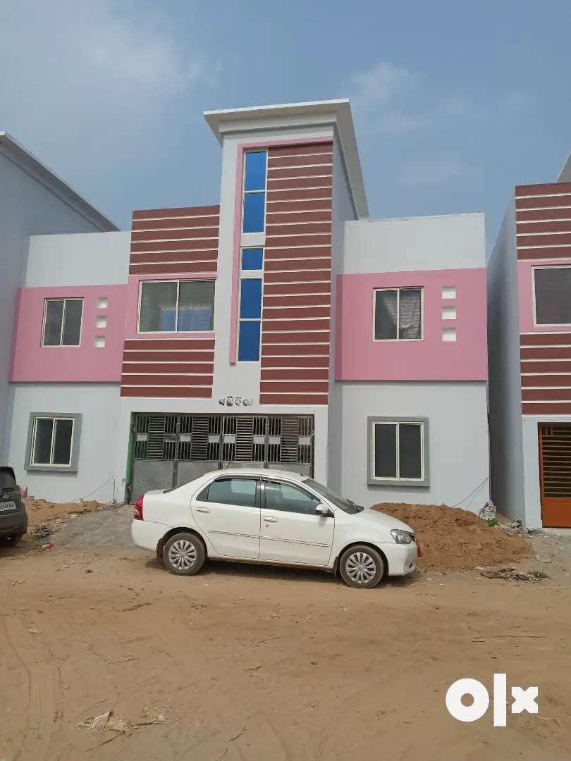 Duplex sell at Balianta 0