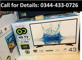 upto 50% offer Samsung 43 inch smart led 1 year warranty