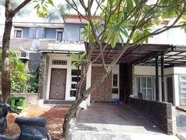 Dijual rumah baru istimewa the address cibubur