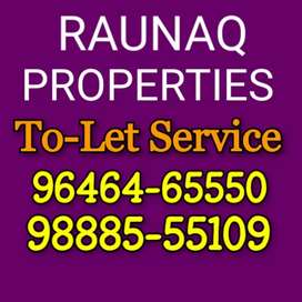1,2,3,4bhk ready to move