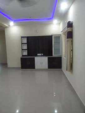 2 BHK Semifurnished flat for rent - Ready to move