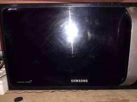 Brand new samsung microwave oven 23l black