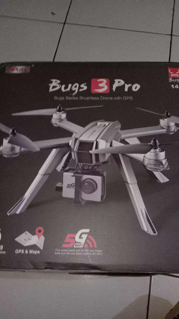 Jual drone mjx Bugs 3 pro 0
