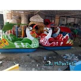 Supplier Sepeda Air Bebek Fiberglass Taman Wisata Air