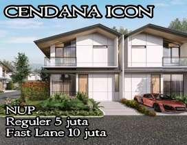 Cendana Icon Rumah Premium 2021