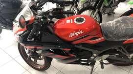 Ninja RR NOS Orange