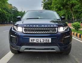Land Rover Range Evoque HSE, 2019, Diesel