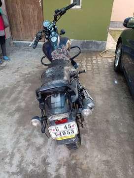 Bajaj avenger 150 cc