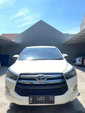 Innova G Luxury Diesel 2017