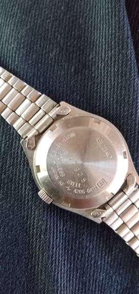 jam tangan wanita seiko 5