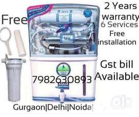 End of season new aquafresh ro with 2 years warranty