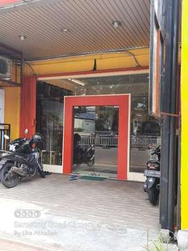 Ruko 2 Lantai Supomo Raya Tebet Jakarta Selatan
