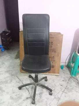 Office chair detachable arms