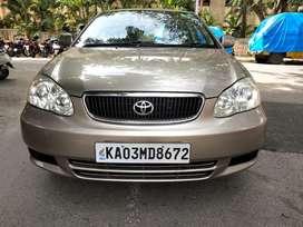 Toyota Corolla H1 1.8J, 2005, Petrol