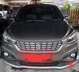 All new ertiga gx 2018
