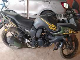 Rarely used bike for sale