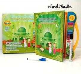 E-book muslim 4 bahasa