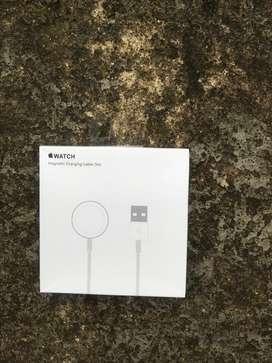 Magnetic charger untuk iwatch ORIGINAL apple