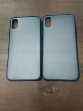 Semi Hardcase Pop Fuze Iphone X/Xs