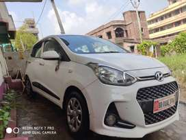Brand new condition grand i10 for sale