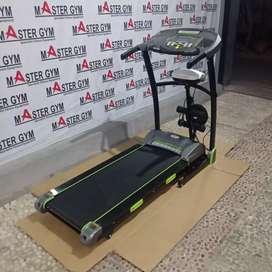 Treadmill Elektrik - Kunjungi Toko Kami !! Master Gym Solo - MG#9294