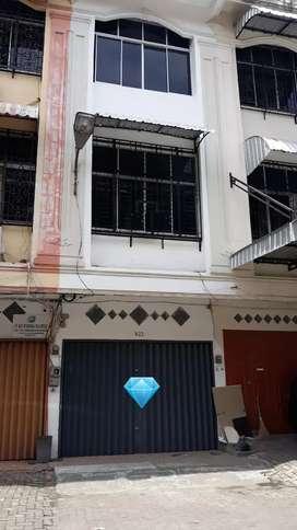 Ruko Murah Dekat Millenium Plaza Kapten Muslim.Medan