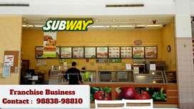 Best Franchise available dominos pizzahut starbuck kfc  business idea