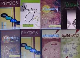 science books for 11th or 12th