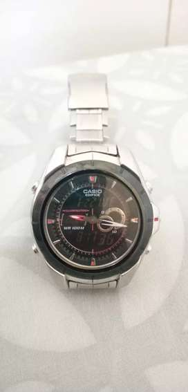 Casio Edifice 119