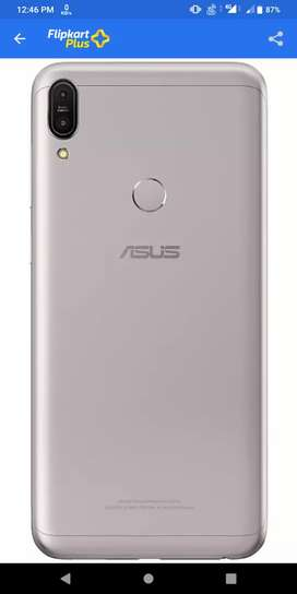 Asus max m1 pro 1 month used