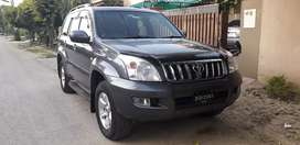 Toyota prado. Immaculate condition