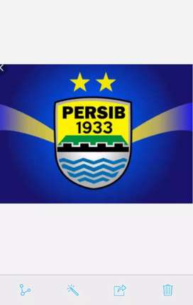 Jual logo2 club sepak bola favorit kalian