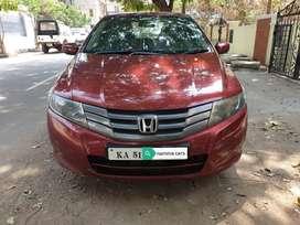 Honda City 2011-2013 E, 2011, Petrol