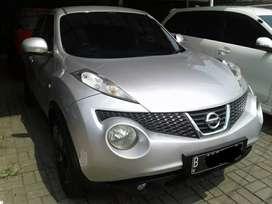 Nissan Juke RX AT (KeyLess) Pajak Baru