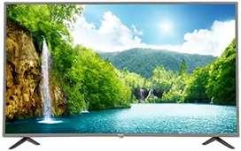 Smart tv haier