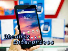 ZTE Trek HD 2 tablets 2/16gb quantity available delivery all over in