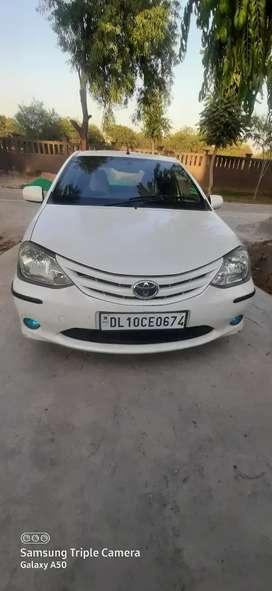 Etios Liva Diesel for sale, Low Maintenance cost car,Good Mileage car.