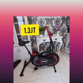 sepeda statis speeds SP-84 II treadmill alaf fitnes