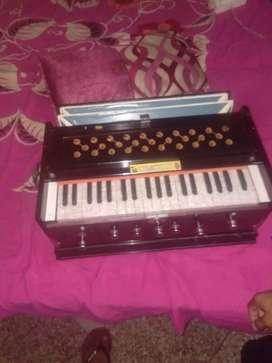 New Harmonium