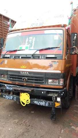 Tata LPT 1109,